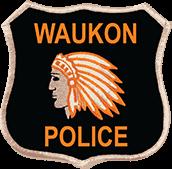 Waukon Logo